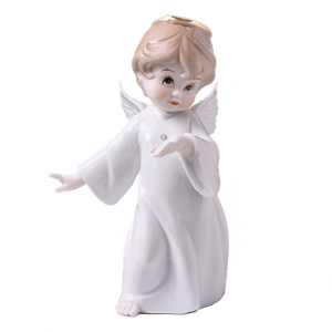 Statuette ange