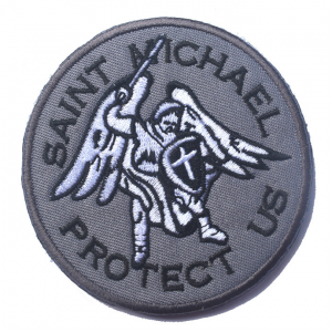 Patch Ange