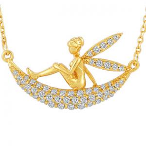 Collier Femme Ange