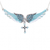 Collier Aile Ange
