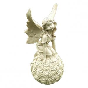 Statue Ange Femme Extérieur