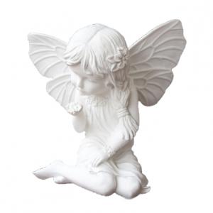 Statue Ange Femme