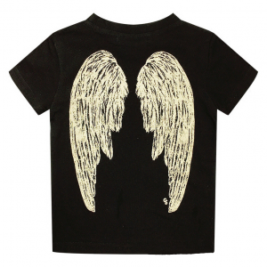 t shirt ailes d'ange