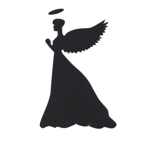 Sticker ange